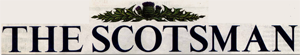 aerogarden the scotsman logo